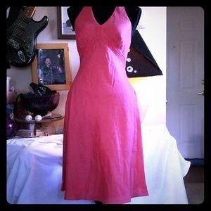 Ann Taylor Sun Dress, Size 4